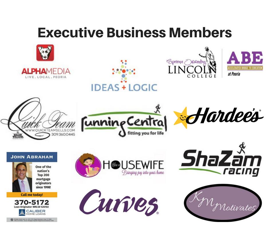Executive Sponsors