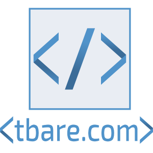 TBare-Logov2.0-sq-600x600